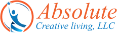 Absolute Creative Living LLC Logo