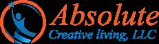 Absolute Creative Living LLC Logo